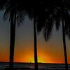 Waikiki sunset 9-23-14