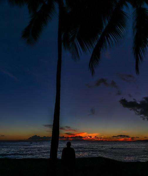 Sunset_Waikiki_Ohau_9-22-14_IMG_9840