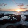 Beautiful Sunset, Maui