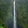 Akaka Falls Hilo Hawaii