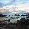 Sunset from the Mana Kai Maui