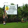 Pana'ewa Rainforest Zoo and Gardens.
