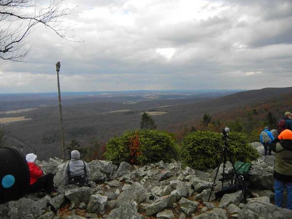 Hawk Mt