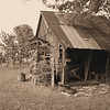 Smokehouse Sepia