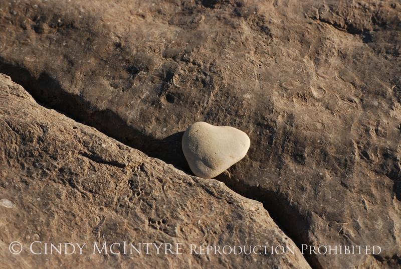 Heart Rock (1)