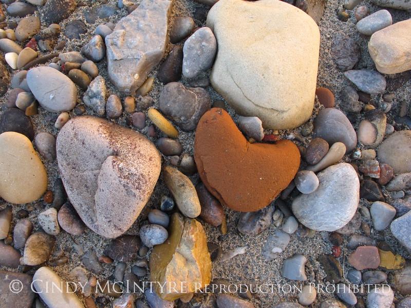 Heart Rock, Echo Park, DINO CO (2)