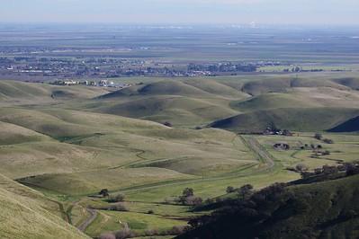 Los Vaqueros hike Dec18  023