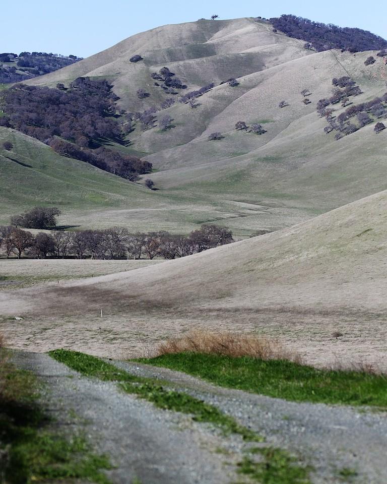 Los Vaqueros hike Dec18  049