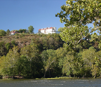 Hilltop House, Harpers Ferry, West Virginia
