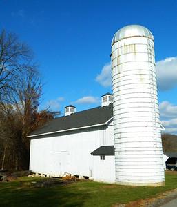 Eck Farm Silo