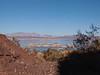 The Historic Railroad Trail Lake Mead