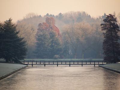 Tervuren, novembre 2010