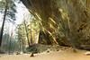 Ash Cave