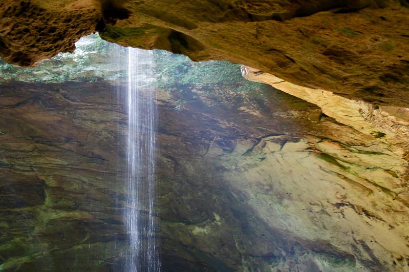 Hocking Hills , Ash Cave