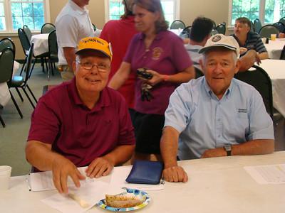 Hooksett Kiwanis Golf Tournament -2014
