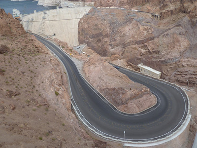 Hoover Dam - 18 May '11