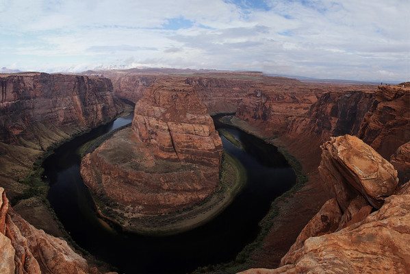 Horseshoe Bend-P1