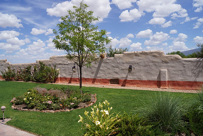 Humming Bird Garden, NM