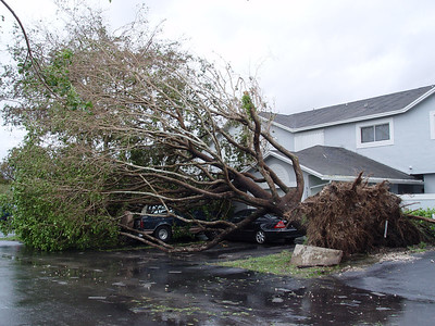 Hurricane Wilma (October 24, 2005)