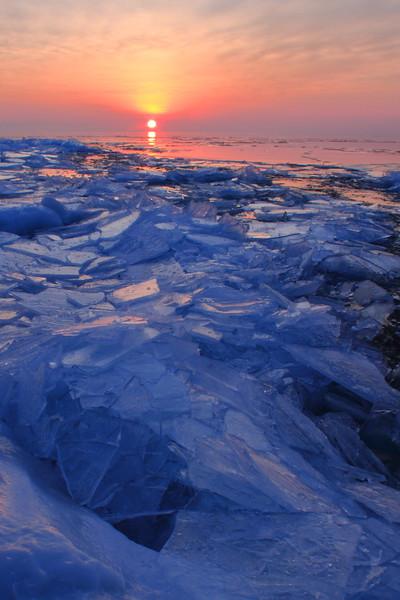 Artist Point- Lake Superior