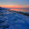 Artist Point Morning- Grand Marais