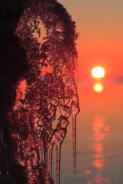 Superior Sunrise- Brighton Beach