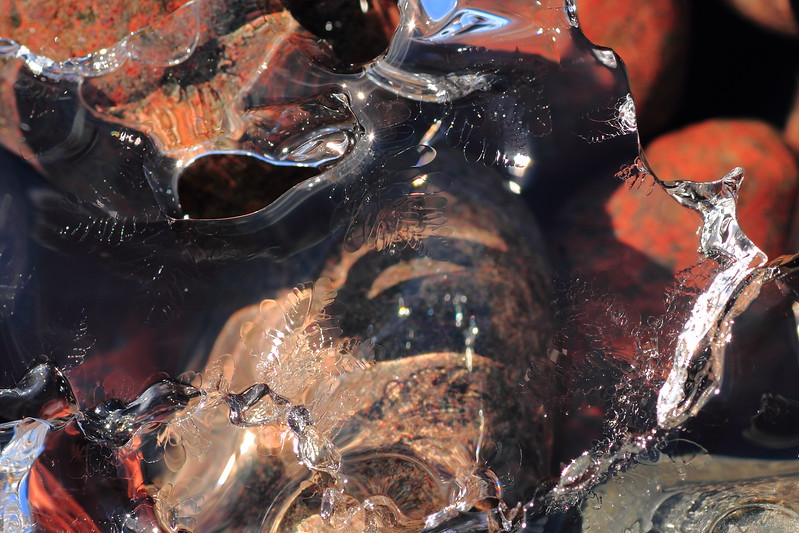 Ice Impressions- Grand Marais