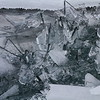 Frozen Barrier- Lake Superior
