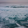 Ice Plate Flowage- Lake Superior