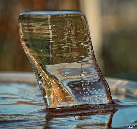 2011-Natural Ice Sculptures