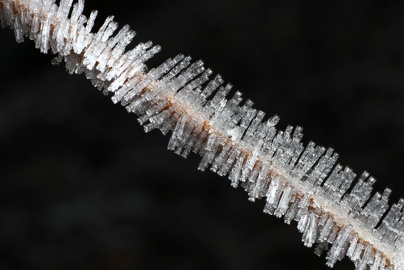 Nature's crystals