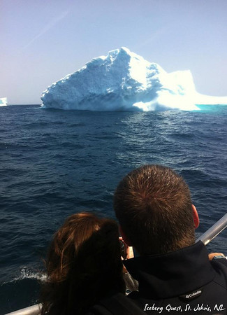 Icebergs 22 May 2012
