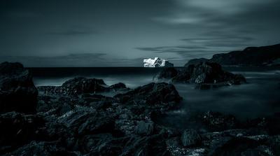 Iceberg, Portugal Cove, NL