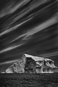 Iceberg -Twllingate