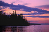 Les Cheneaux Sunrise (Michigan)