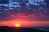 Keweenaw Sunset, Brockway Mountain Drive, Michigan (Lake Superior)