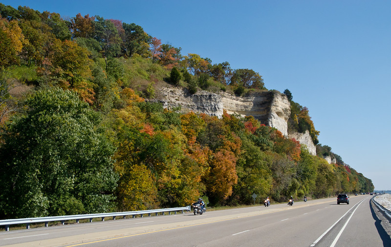 Great River Roads Trail Oct 9 2011-12