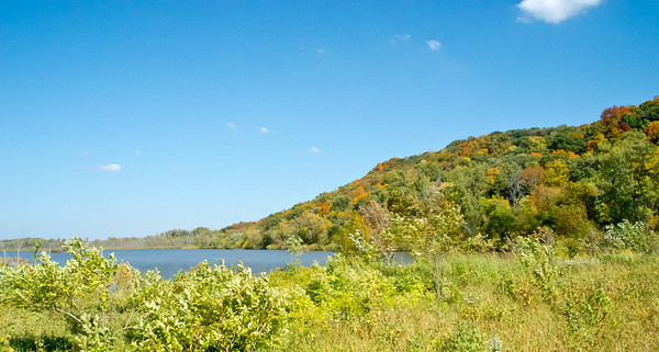 Great River Roads Trail Oct 9 2011