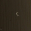 Eclipse - bedroom door frame