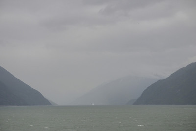 Taiya Inlet, Alaska