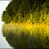 <h3>Algonquin Ont.</h3><h5>Canon40D, Canon70-200 at 70mm, Sing-Ray LB polarizer, 0.8s at f/22.0</h5>