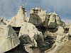 """Chess Pieces"" Bisti Wilderness, New Mexicao"