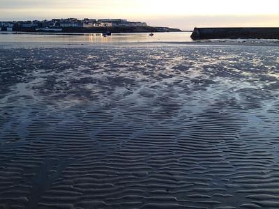 Kilkee beach