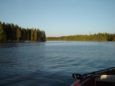 Island Park 2005