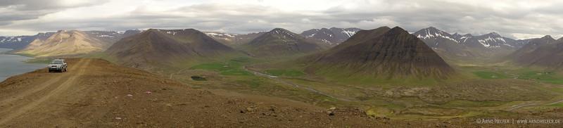 Westfjorde - Island Westfjords - Iceland