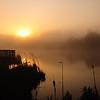 Juanita Bay Park - 6:00 AM