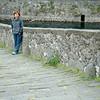 Medieval bridge near Lucca