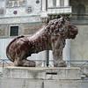 Basilica di San Marc- lion_ Venezia_ June 2014