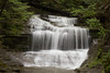 Buttermilk Falls - Buttermilk Falls State Park in Ithaca, NY