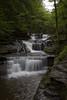 Buttermilk Falls, Ithaca, NY.